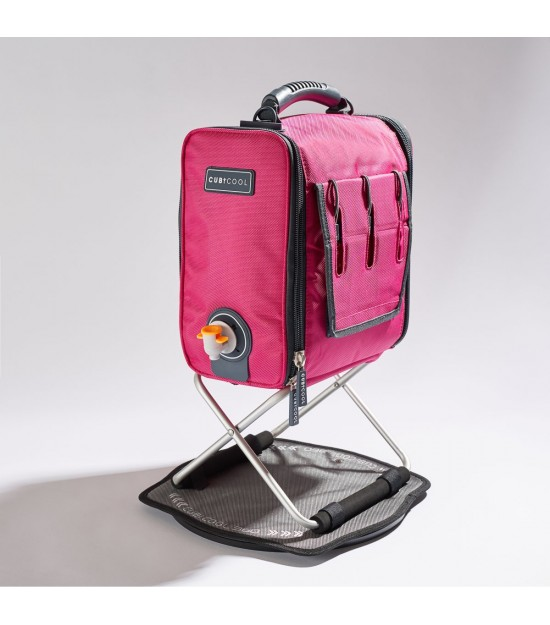 Easy pack 360 Pink