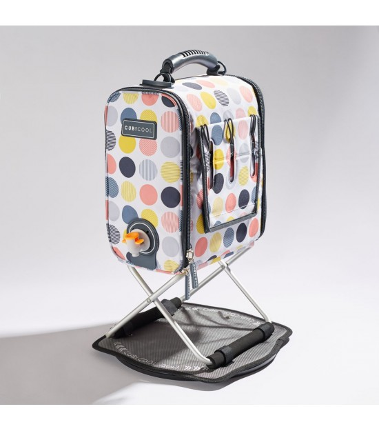 Easy pack 360 Nordic Dots
