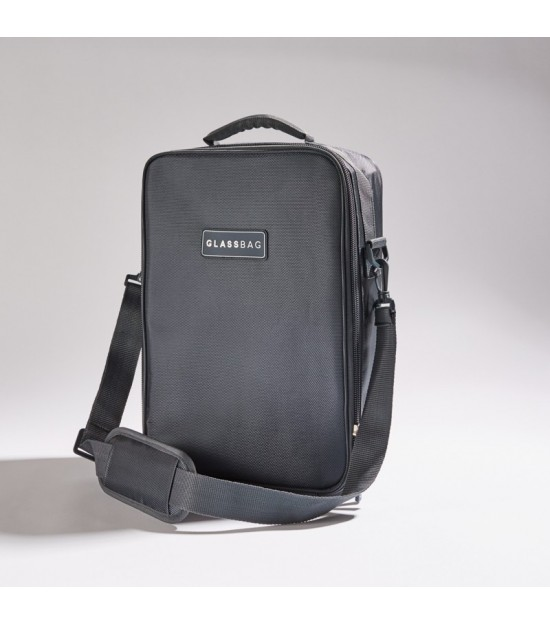 GlassBag® Dark Grey
