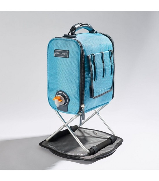 Easy pack 360 Turquoise
