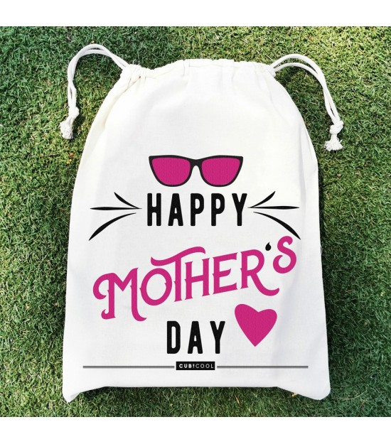 Gift Bag Happy Mother's Day