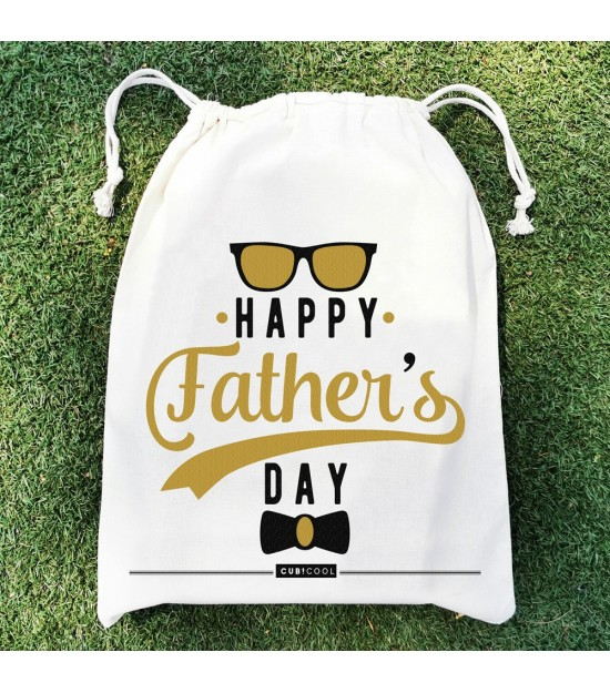 Gift Bag Happy Father's Day